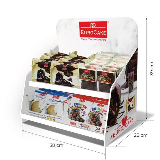 Eurocake countertops